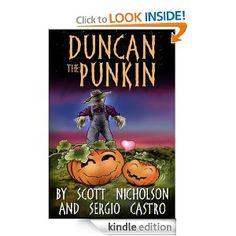 Duncan the Punkin