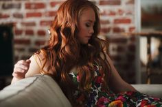 Madeline Stuart, Who Has Down Syndrome, Is Fashion Week's Most Inspiring Model