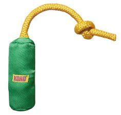 KONG Funsters Cylinder Dog Toy, Small, Colors Vary ** See this great product. (This is an affiliate link and I receive a commission for the sales) #PetDogs