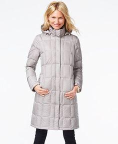 296a2465c13f The North Face Metropolis Down Parka - Jackets  amp  Blazers - Women -  Macy s Blazer