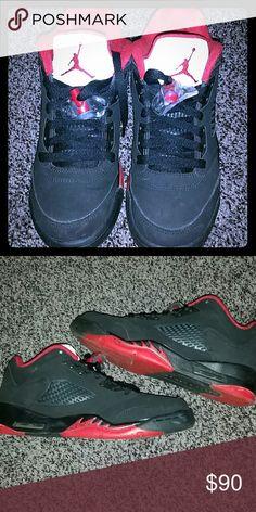 Jordan 5s Good condition Shoes Sneakers