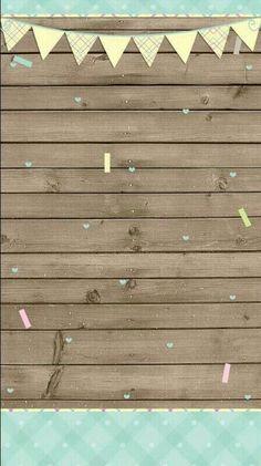 Trendy Ideas For Vintage Wallpaper Fondos Flower Backgrounds, Flower Wallpaper, Pattern Wallpaper, Wallpaper Backgrounds, Iphone Wallpaper, Instagram Png, Happy Birthday Wallpaper, Scrapbook Background, Flyer