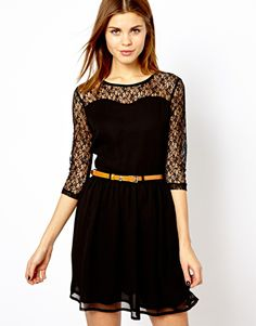 http://rstyle.me/~1mE0c Cute LBD!