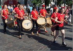 Samba Carnaval Helsinki 2013 Samba, Helsinki, Music Instruments, Carnival, Musical Instruments