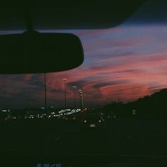 sky sunset uploaded by Bella Luisé on We Heart It Pretty Sky, Beautiful Sky, Roses Tumblr, Late Night Drives, Night Vibes, Image Originale, Night Driving, Night Aesthetic, Aesthetic Art