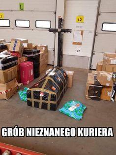 Czarny Piątek w większości firm kurierskich Funny Images, Funny Pictures, Funny Lyrics, Polish Memes, Weekend Humor, Funny Mems, Quality Memes, Wtf Funny, Pranks