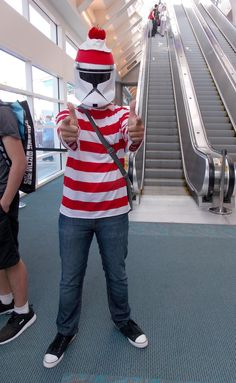 Waldo Trooper
