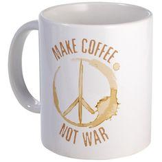 Make #Coffee #Mug