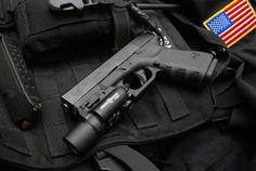 #GLOCK and #SUREFIRE LIGHTS IN STOCK NOWSave those thumbs & bucks w/ free shipping on this magloader I purchased mine http://www.amazon.com/shops/raeind  No more leaving the last round out because it is too hard to get in. And you will load them faster and easier, to maximize your shooting enjoyment.  loader does it all easily, painlessly, and perfectly reliably