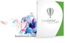 Corel Draw X7 Keygen+Serial Number With Crack Download