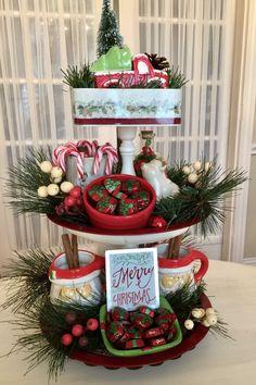 country christmas christmas home winter christmas christmas crafts christmas snacks merry - Vintage Christmas Decorating Ideas
