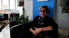 Vantaan kaupungin kehittämispäällikkö Hilma Aminoff.