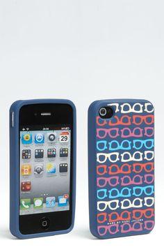 cute iPhone case :-) I love these im white and nerdy cant ya see im white and nerdy