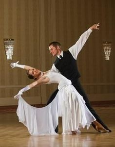 Professional+Ballroom+Dancers | How to Become a Professional Ballroom Dancer