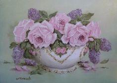 Gallery.ru / Фото #4 - Gail McCormack - lada45dec