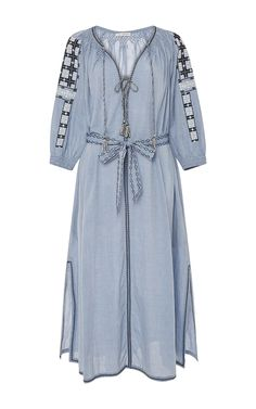 Odessa Dress by ULLA JOHNSON for Preorder on Moda Operandi