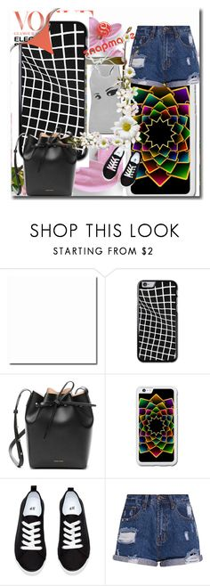 """SNAPMADE 18"" by anidahadzic ❤ liked on Polyvore featuring Mansur Gavriel"