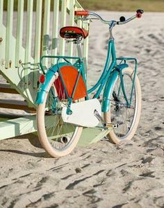 Your go-to guide for the perfect beach bike!
