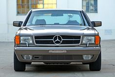 1987 Mercedes 560SEC Maintenance/restoration of old/vintage vehicles: the material for new cogs/casters/gears/pads could be cast polyamide which I (Cast polyamide) can produce. My contact: tatjana.alic@windowslive.com