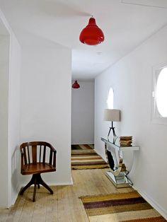 Uno de los pasillos | Galería de fotos 16 de 19 | AD