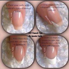 Diy nails diy nails
