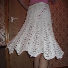 Gramma skirt