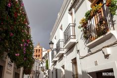 Street View, Places, Sierra, Travelling, Spain Tourism, Monuments, Street, Scenery, Spain