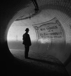 I like this image because it is inspiration for the scene that we shot for our film noir short film.
