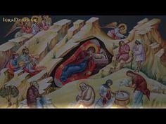 «Τάδε λέγει Ἰωσὴφ...» - YouTube Byzantine Icons, Youtube, Painting, Art, Art Background, Painting Art, Kunst, Paintings, Performing Arts