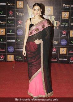 #online #New #Bollywood style #half #saree