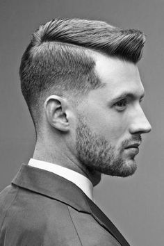 Remarkable Male Haircuts Hairstyles And Style On Pinterest Short Hairstyles Gunalazisus