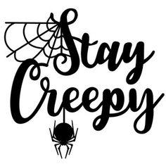 Download 111 Best Horror Halloween SVG images in 2020 | Halloween ...