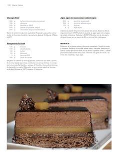 La revista de los profesionales de la pastelería, panadería, catering y afines.
