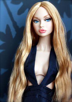 Beautiful Poppy... | by DK Dolls