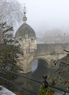 Bradford upon Avon, Wiltshire, England