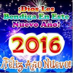 mensajes de feliz año nuevo 2016 para amigos