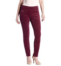 JAG Jeans Womens Nora Skinny 16 Ruby Port *** Read more  at the image link. (This is an Amazon affiliate link and I receive a commission for the sales and I receive a commission for the sales)