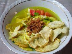 Resep dan Cara Pembuatan Soto Lamongan - Resep masakan terbaik - bahan dan cara pembuatan soto lamongan, resep membuat soto lamongan, soto khas jawaR, esep dan Cara Pembuatan Soto Lamongan, resep dan komposisi makanan kuliner nusantara indonesia yaitu soto lamongan makanan khas jawa.
