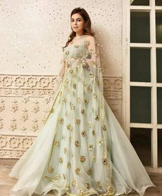 Twist your pre-planned wedding outfits and go for Sabyasachi