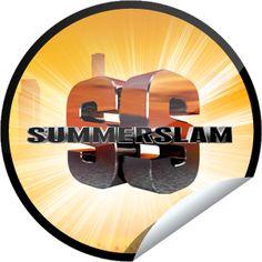 #WWE #SummerSlam #Countdown: 4 Days to Go!