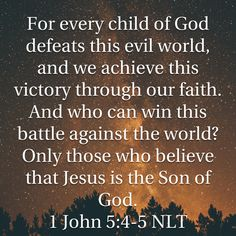 Pin by gary griffith sr on beneath the eyes of god pinterest for every child of god defeats this evil world and we achieve this victory through our faith negle Images