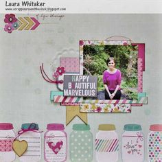 Laura Whitaker's Gallery: HER