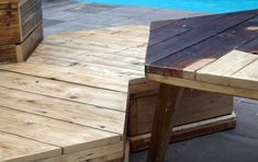 UWE courtyards by Upcircle Design Studio Tables design made of wood cable reel and seating of reclaimed scaffolding planks Design Studio London, Cable Reel, Studio Table, Slow Design, Design Movements, Circular Economy, Scaffolding, Graphic Design Studios, Courtyards