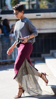 Deena Abdulaziz Style Du Monde