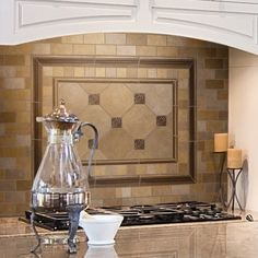 mohawk backsplash american marazzi tile romance collection
