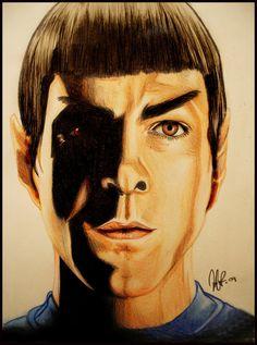 Star Trek Mr. Spock - Bing Images