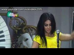 رقص ابتسام واشراق وليا على أغنية كارول 13/09/2014