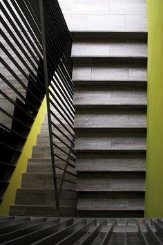 Gallery of Izola Social Housing / OFIS arhitekti - 6