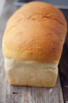 Homemade Hawaiian Bread