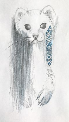 Totem — weasel.